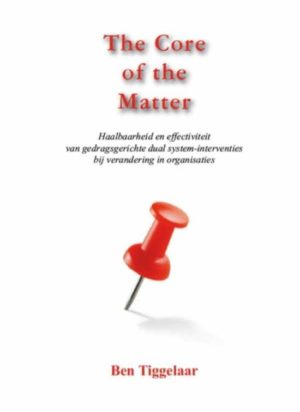 The core of the matter - proefschrift